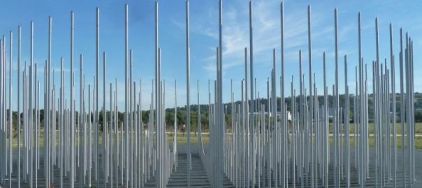 21 septembre 2017: 16éme commémoration de la catastrophe de l'usine AZF à Toulouse.